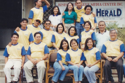 Davao's Catholic Radio Station: Channel of faith through tough times (Part 3)