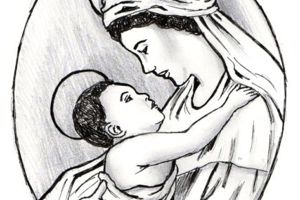 Mary as a Mother