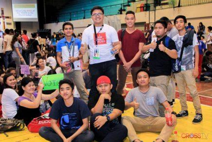 U-LOL 2017 brings youth to serve communities