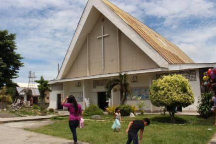 52nd Parochial Fiesta: St. John the Baptist Parish, Lasang
