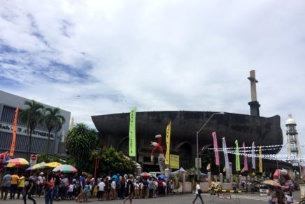 169th Fiesta gisaulog sa San Pedro Cathedral