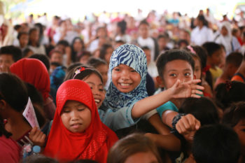 Anti-violent extremism through education drive launched at outreach caravan