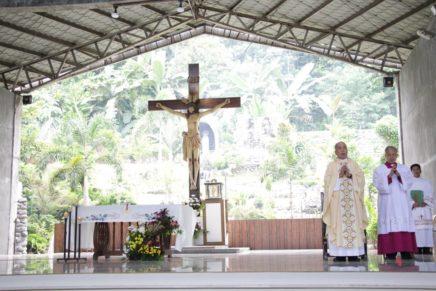 San Alfonso Ma. De Liguori Parish History