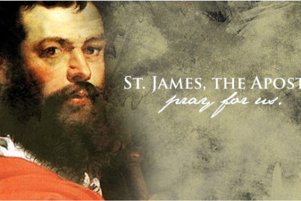 History of St. James the Apostle Parish