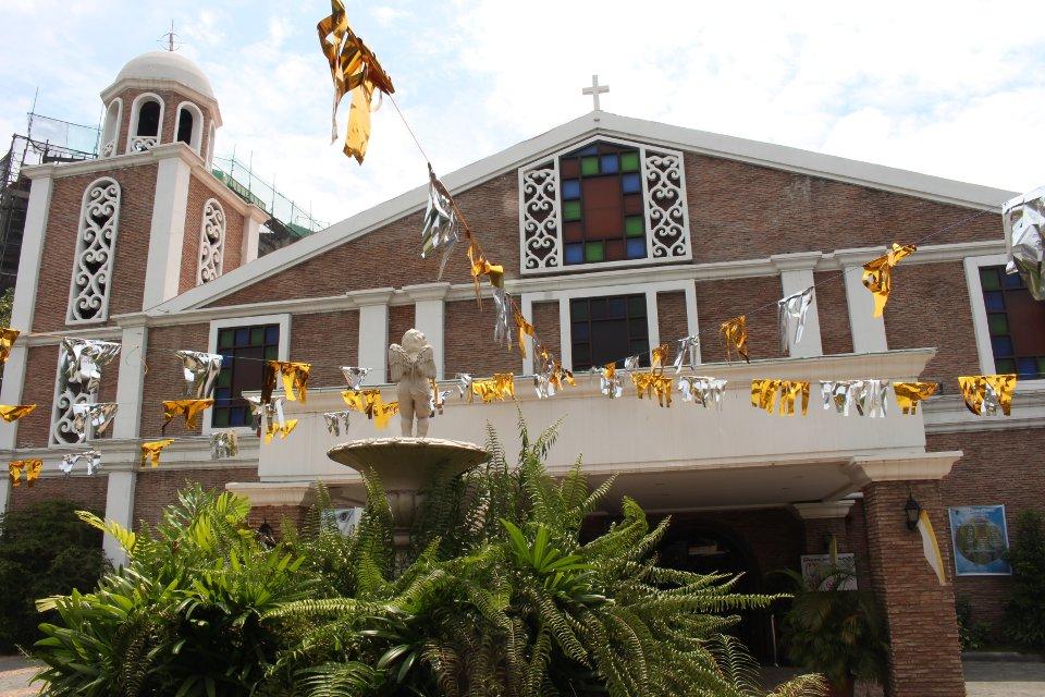 Sta. Ana Parish