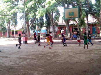 Baguio District Athletic Meet 2017