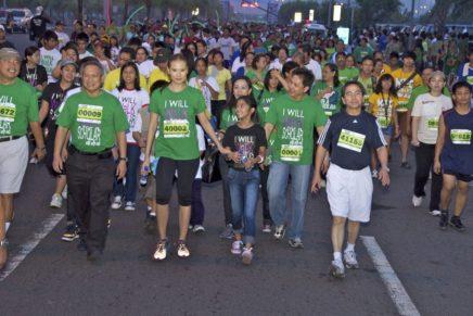 CFC Global walk for scholars hopes for more walkers on Sept. 17