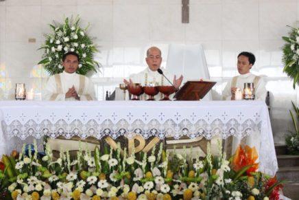 81st Parochial Fiesta of San Nicolas de Tolentino