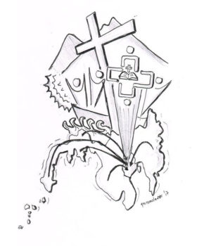 editorial communion