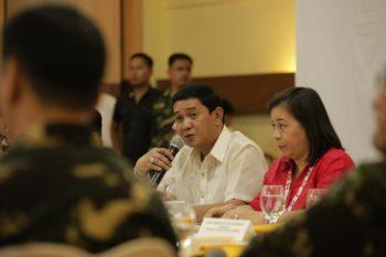 Davao Oriental good governance awardee