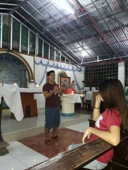 Our Mother of Perpetual Help (Redemptorist) Parish Youth Ministry (PYM) Rosary movement
