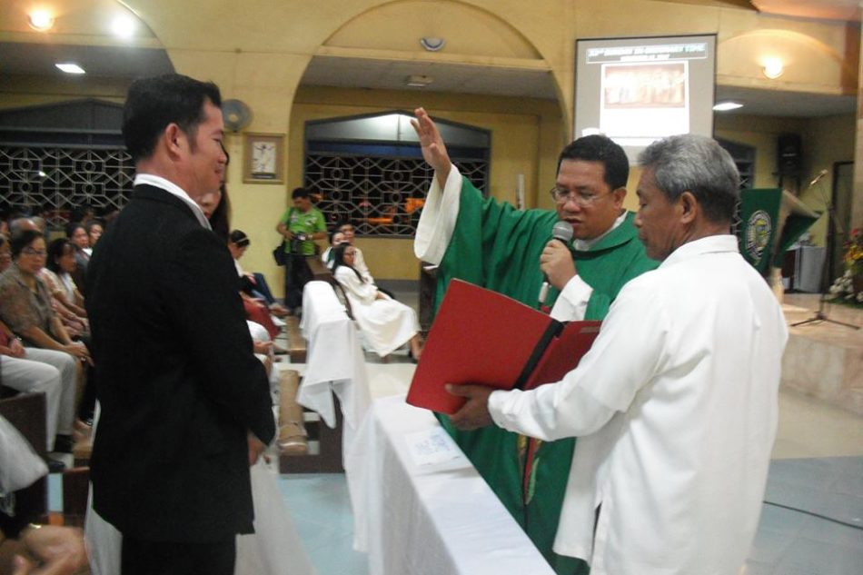 St. Mary of the Perpetual Rosary Parish Marriage Enrichment Seminar (MES)