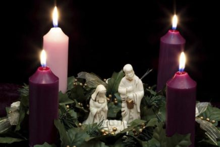 An Advent Reflection…
