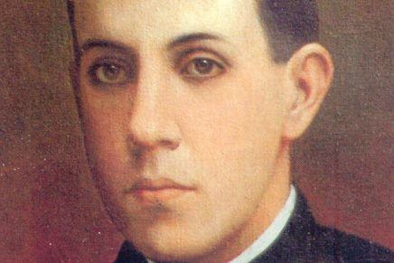 Blessed Miguel Agustin