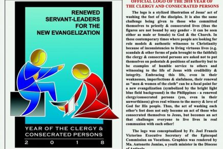 Year of the Clergy and Consecrated Persons