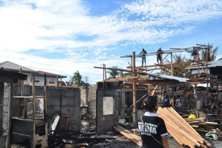 2 religious congregations house fire victims