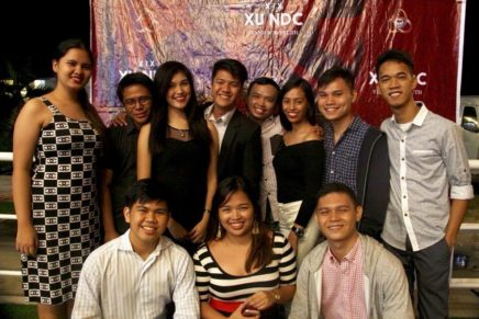 UP-Mindanao competes in national debates