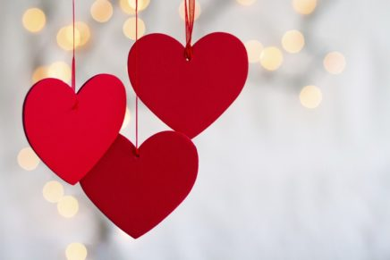 10 Things Young People Like About Valentine's Day