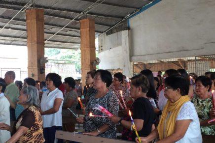 Kasaulogan sa Birheng Maria